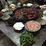 昌龍土灶火鍋 面前坡店