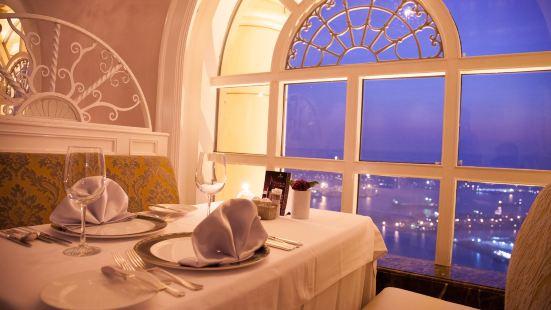 漢來大飯店龍蝦酒殿