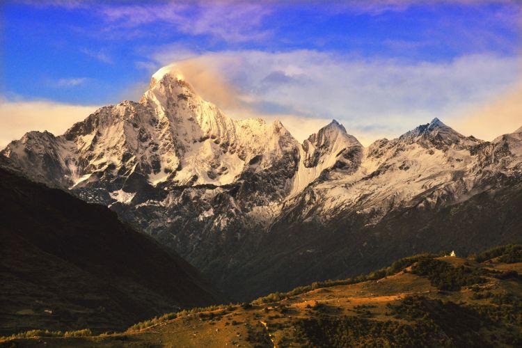 Mount Siguniang (Skubla)4