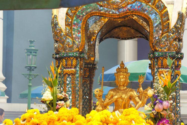 Erawan Shrine3