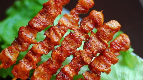 京味大肉串燒烤