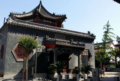 Jining Dongda Temple
