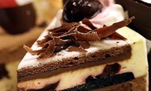 美食林蛋糕熟食城