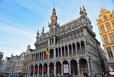 布魯塞爾市政廳