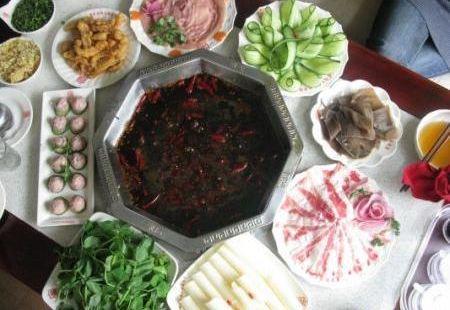 家福火鍋(海怡天店)