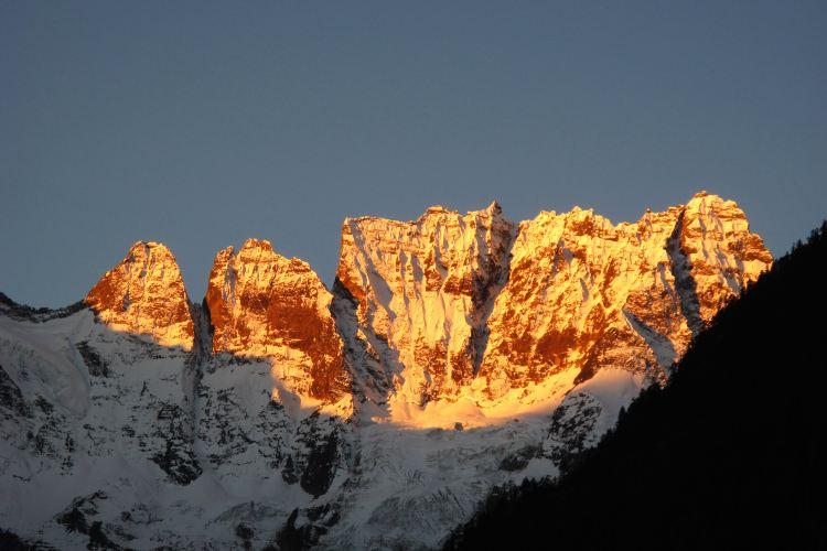 Meili Snow Mountain1