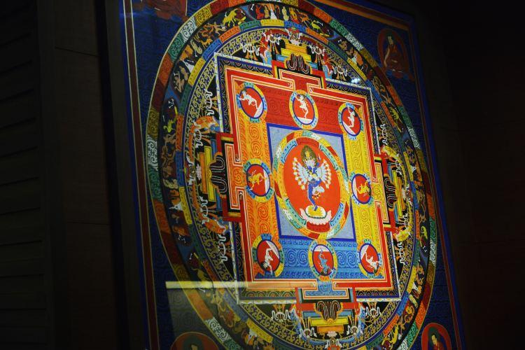 쓰촨 박물관1