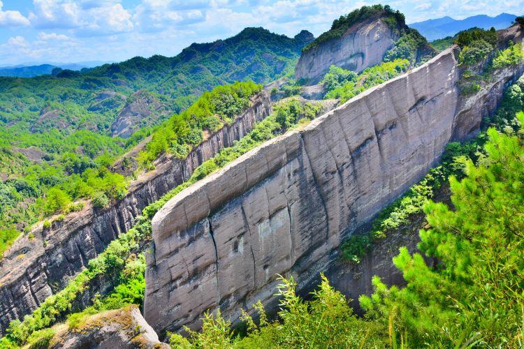 Zhu'an Village2