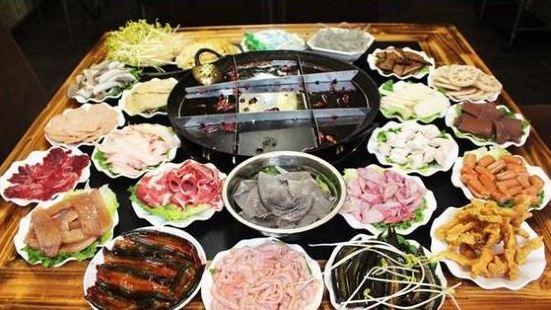 健晟星期天火鍋