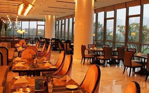 櫸樹日式料理餐廳(泛太平洋大酒店)