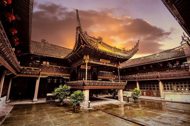 Tianyi Pavilion Museum1