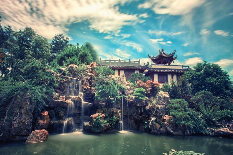 鮑家花園3