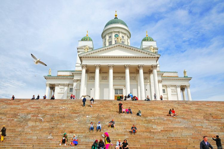 Helsinki Cathedral1