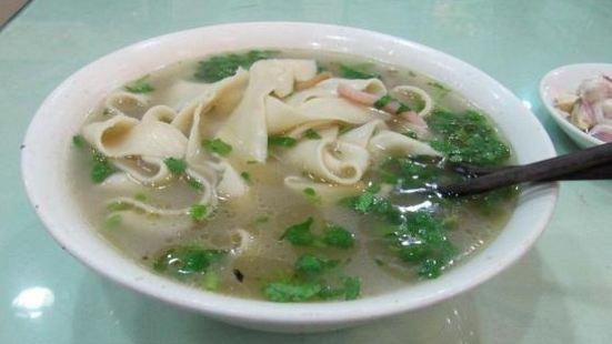 張記燴麵餃子城