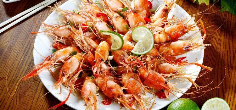 易鼎活蝦餐廳 (竹北店)1