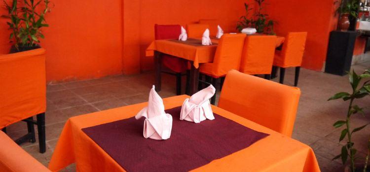 Khmer Family Restaurant - Pub Street3