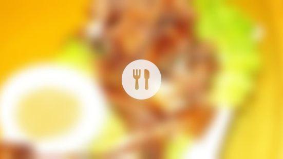 張府石磨豆腐私房菜