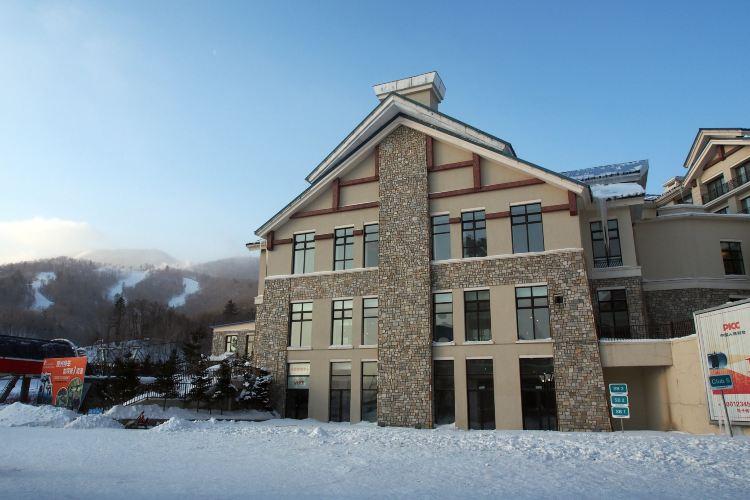 Yabuli Ski Resort4