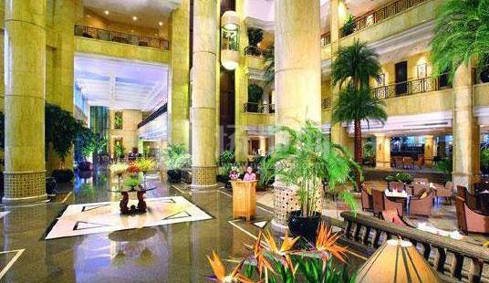 東南苑飯店
