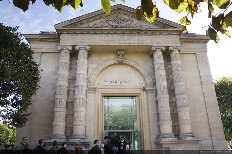 Musee de l'Orangerie2