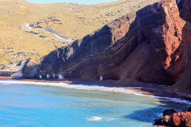 Kokkini Beach1