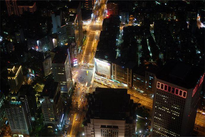 Taipei 101 Observatory3