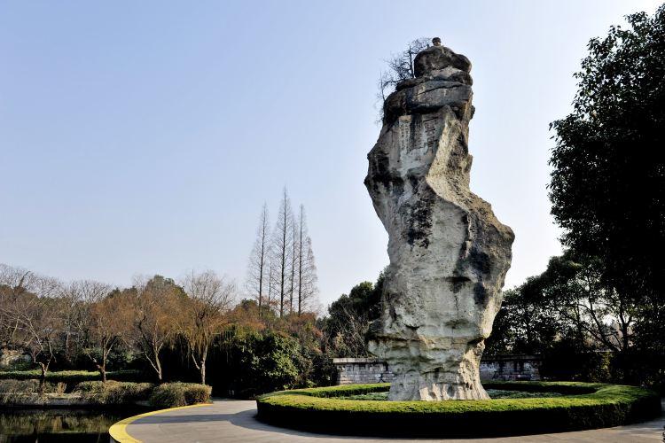 사오싱커옌 관광지(소흥가암 관광지)2