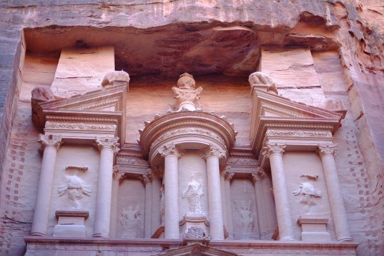 卡茲尼神殿1
