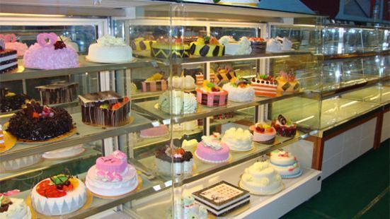 鴻運蛋糕城