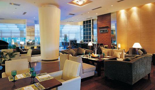 H-Bar - 台中福華大飯店
