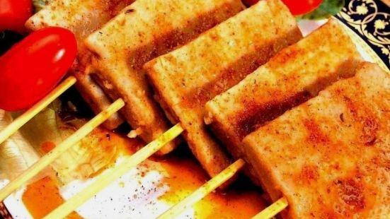 龍鳳燒烤涮