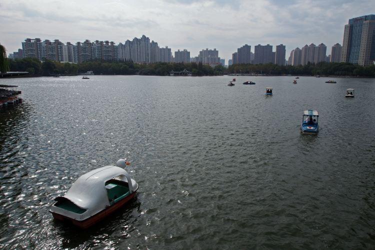 長風公園4