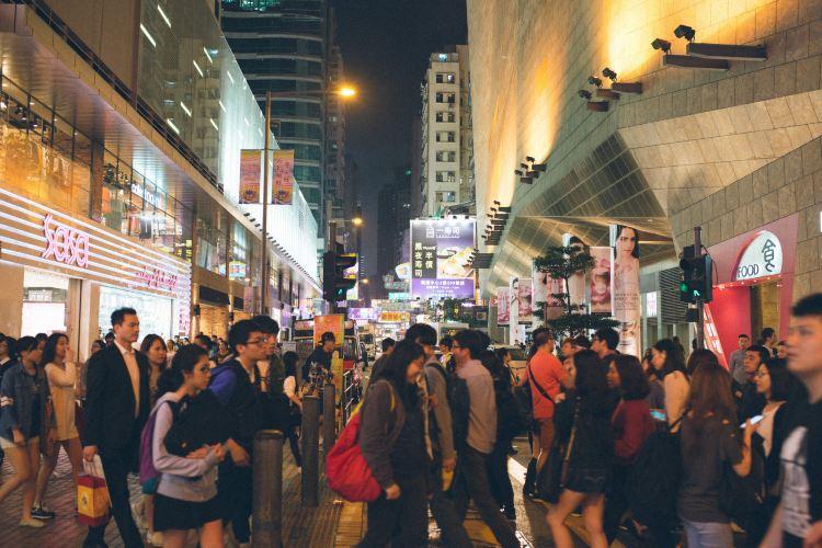 Mong Kok2