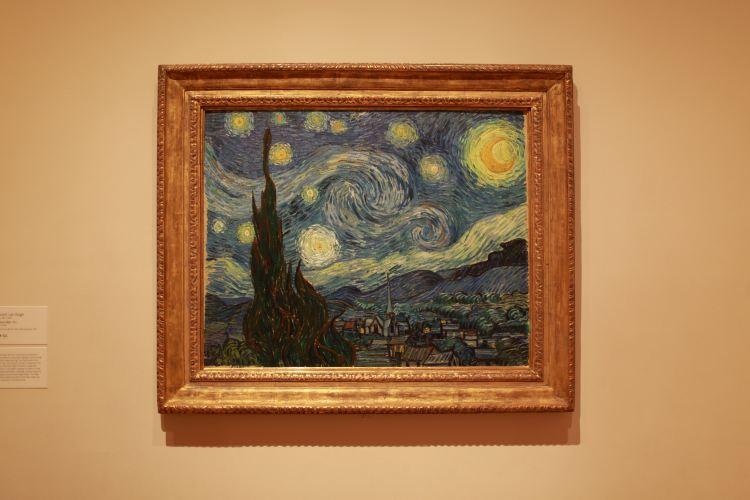 紐約現代藝術博物館4