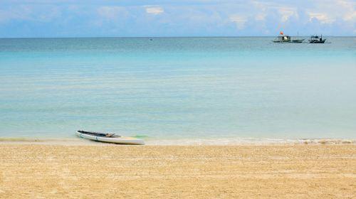 Puka Shell Beach