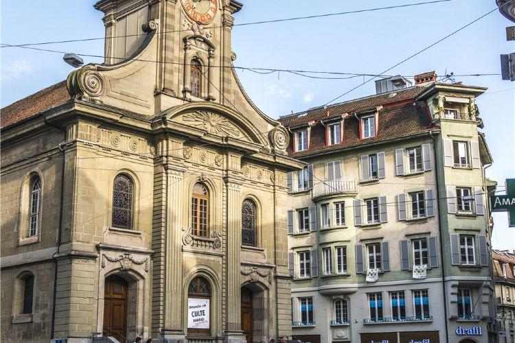 聖佛朗索瓦教堂4