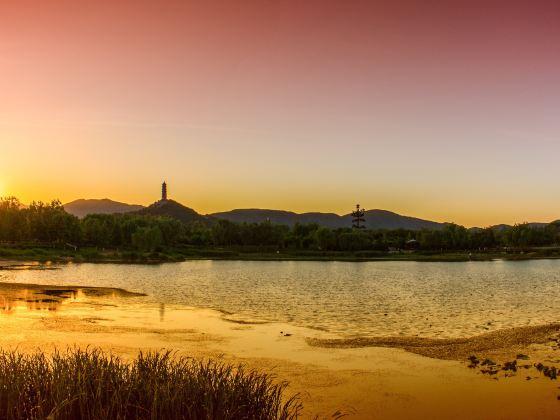 Beiwu Park
