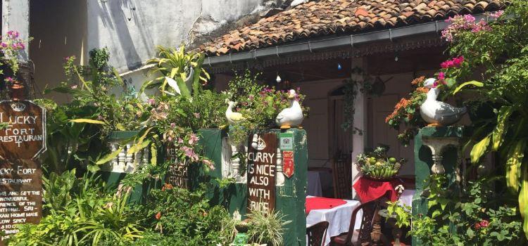 Lucky Fort Restaurant1