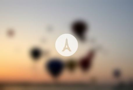 Spildooren Ballooning