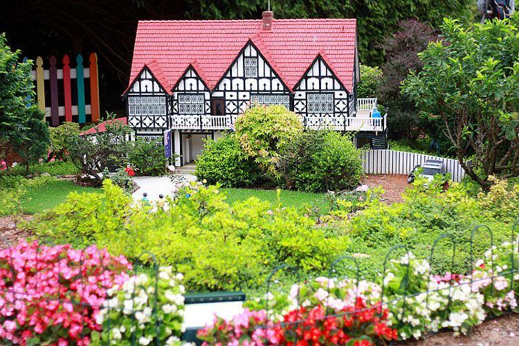 科金頓綠色花園1