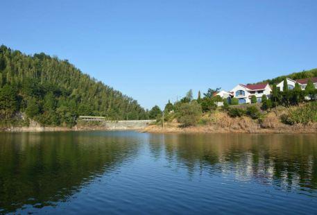 Mangdang Mountain