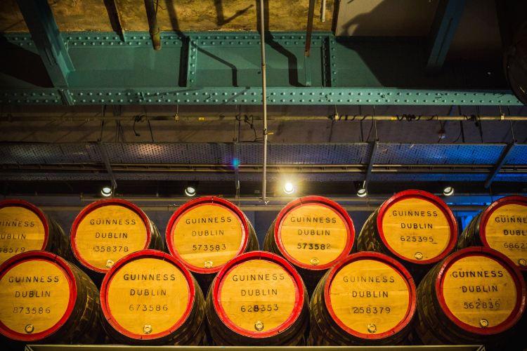 Guinness Storehouse2