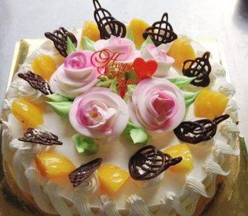可欣蛋糕(解放路店)