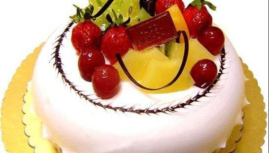 丘比特蛋糕(1號店)