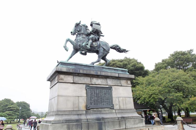 Tokyo Imperial Palace4