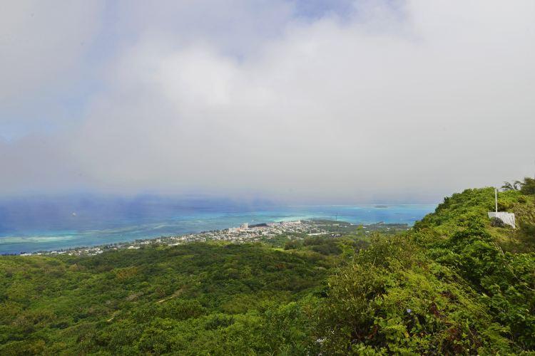 Mount Tapochau3
