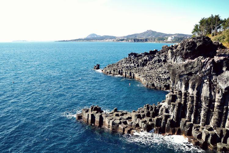 Daepo Jusangjeolli Cliff3