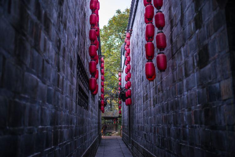 Kuanzhai Alley4