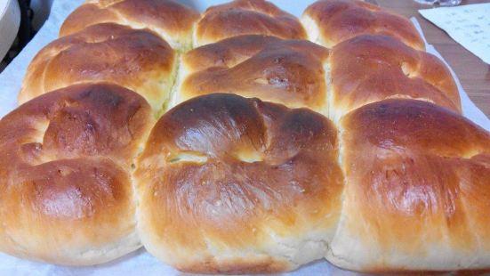 老式麵包坊