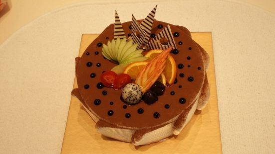 美食樂麵包蛋糕專營店